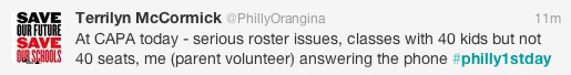 parent volunteer