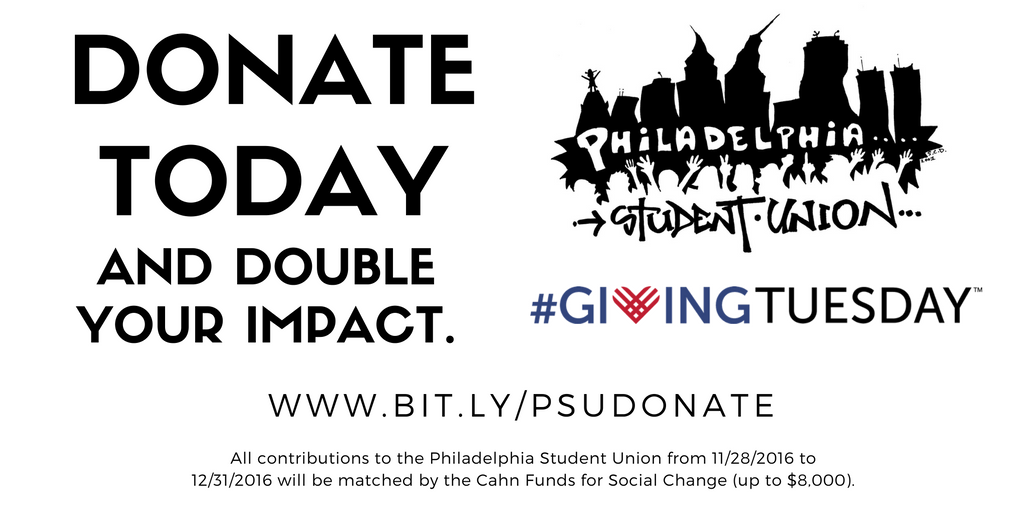 Donate Today and Double Your Impact